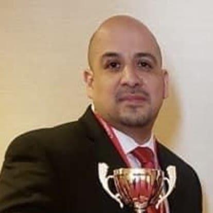 LegacyShield agent Oswald Payan