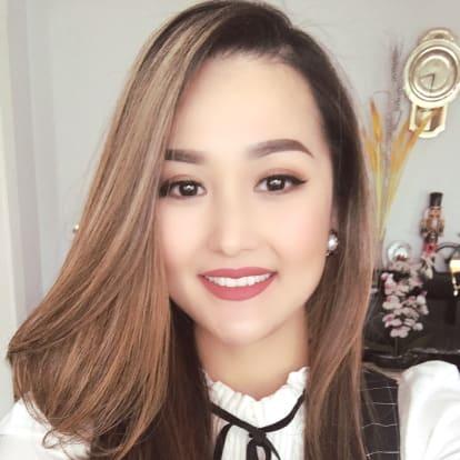 LegacyShield agent Thao T. Vu