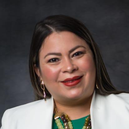 LegacyShield agent Raquel Duarte Michelangeli