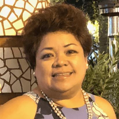 LegacyShield agent Mary Ann Ruado