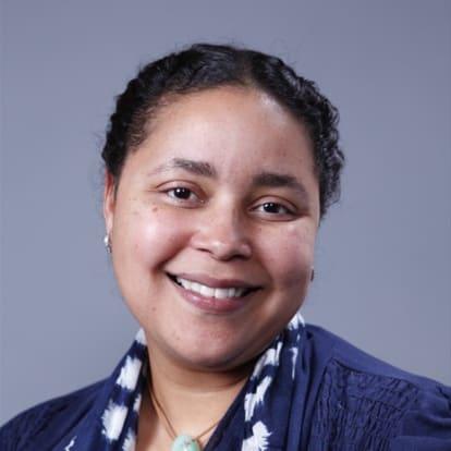 Claire Mbugua