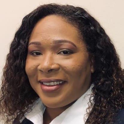 LegacyShield agent Grace  Higgin- Bramwell