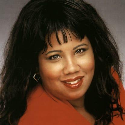 Johnita McBride