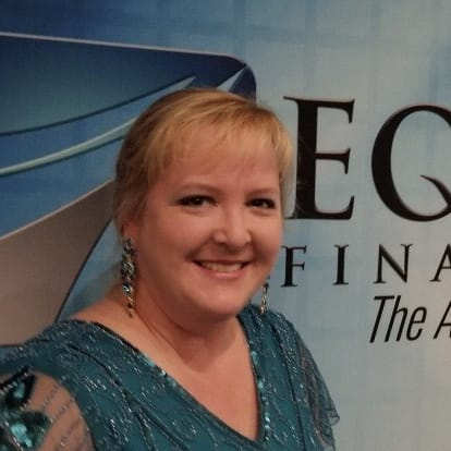 Equis Financial Agent - Jennifer Clements