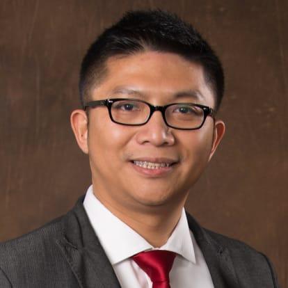 LegacyShield agent Derrick Lu