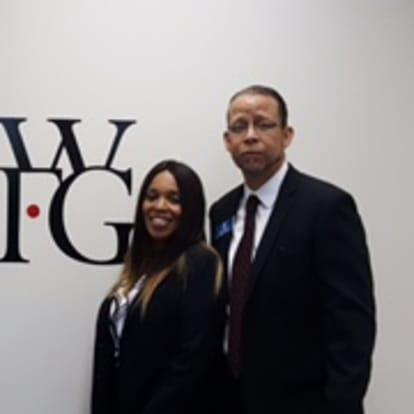 LegacyShield agent Brian & Willia Thomas