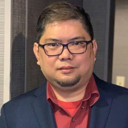 LegacyShield agent Gerry Vitug