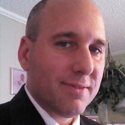 LegacyShield agent Anthony Gambale