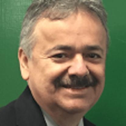 LegacyShield agent Ricardo Villaescusa
