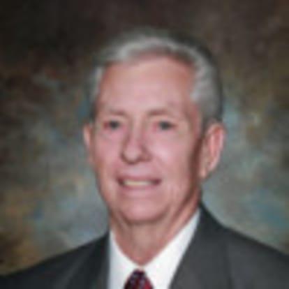 LegacyShield agent Larry Stone