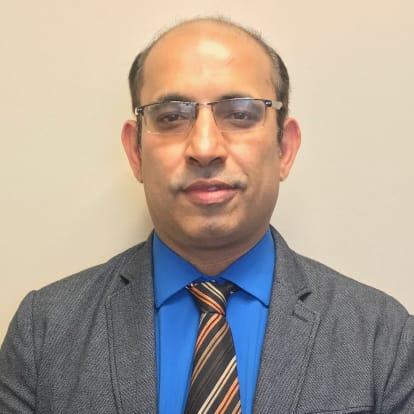 Dilip Mulani