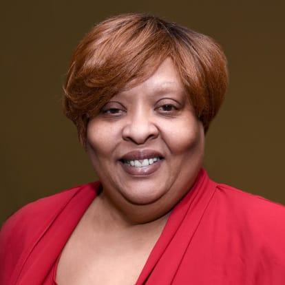 LegacyShield agent Dorothy J. Edwards