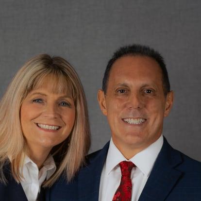 Michael & Brenda Bratta