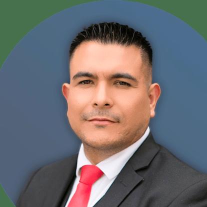LegacyShield agent Jesus Villalobos