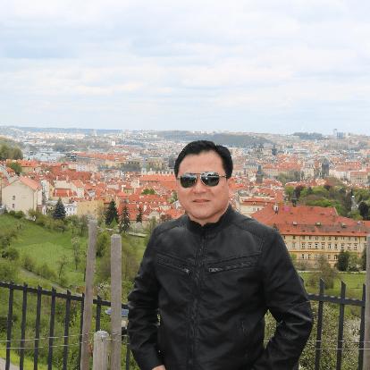 LegacyShield agent Aloy Ignacio III