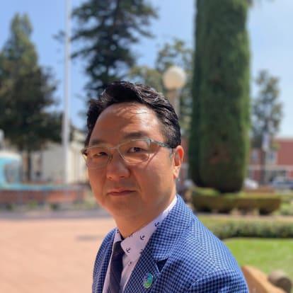 Johny Hong