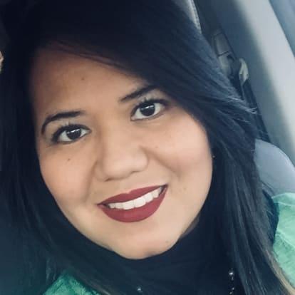 LegacyShield agent Karen Abalos
