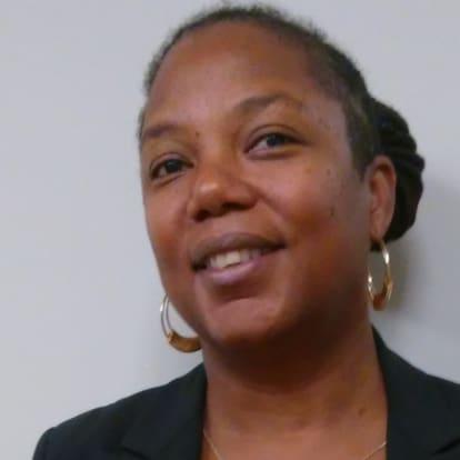 LegacyShield agent Alison Thompson
