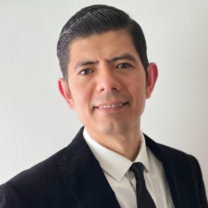 LegacyShield agent Jose Rodriguez
