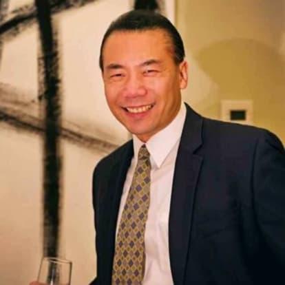 LegacyShield agent Gordon Wan