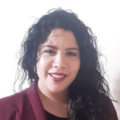 LegacyShield agent Ana Garcia