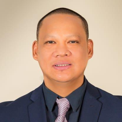 LegacyShield agent Alvin M. Decipeda