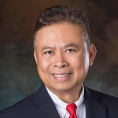 L.  Wayne M. Castillo