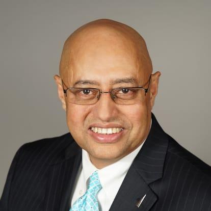 Humayun Talukder, MBA, FSCP, LUTCF
