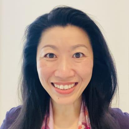 Asako Okuma