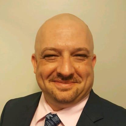 LegacyShield agent Jeremiah Schalk