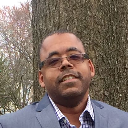 LegacyShield agent Clarence Cauley