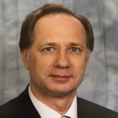 LegacyShield agent Peter P. Panasenko