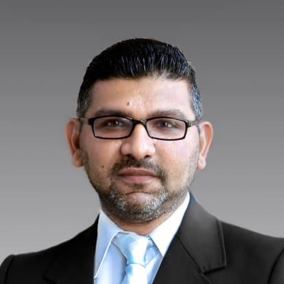 Zeeshan Gilani