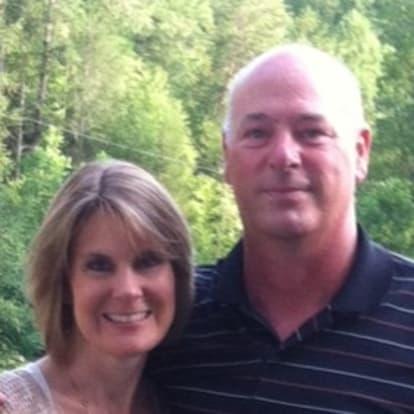 Patrick & Julie Luther