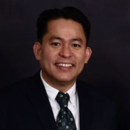 LegacyShield agent Carlo  Tan