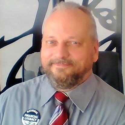LegacyShield agent Joerg Skrypczinski