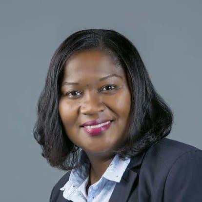 LegacyShield agent Shelli Foster