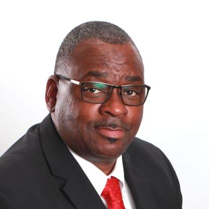 LegacyShield agent Charles Williams
