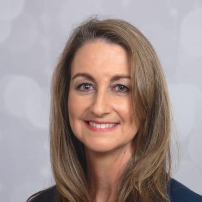 April Rogers, CPIA