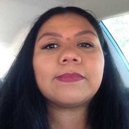 Angela M. Hernandez