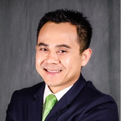 LegacyShield agent Thuong Nguyen