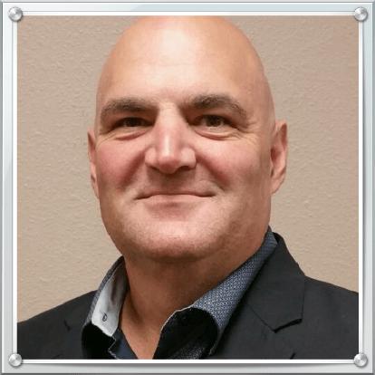 LegacyShield agent Michael Taupier
