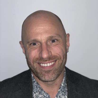 LegacyShield agent Cory Zeman