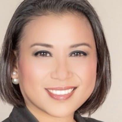 LegacyShield agent Mitzi Joy Arenas