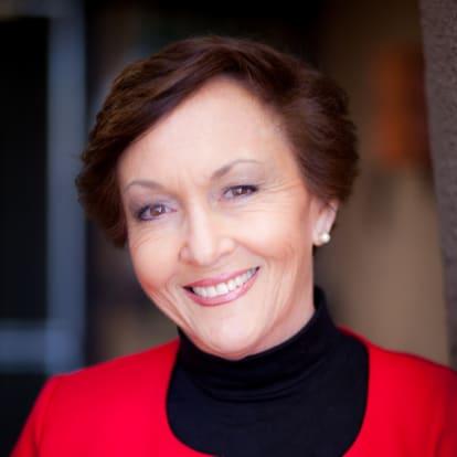 LegacyShield agent Sheila Leeds, CFEd