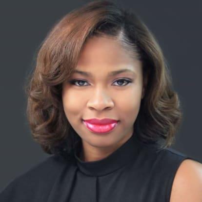 LegacyShield agent Melissa Jimenez