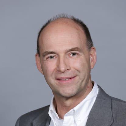 Mark A. Winsor