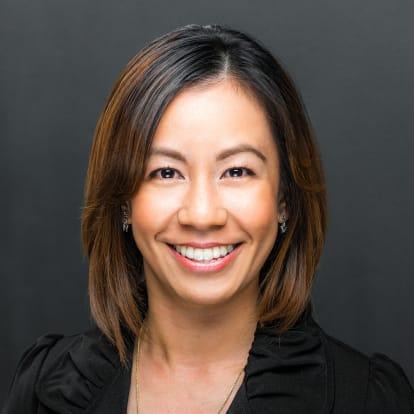 LegacyShield agent Mimi Tatami
