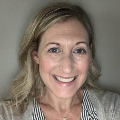 Equis Financial Agent - Wendy  Gerber
