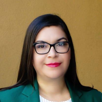 Christina Munoz